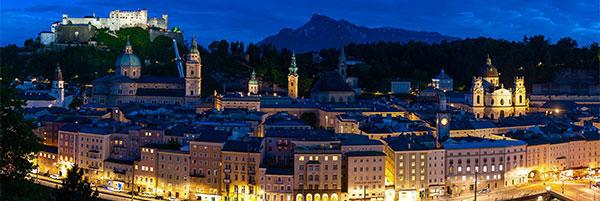Salzburg Paasfeest